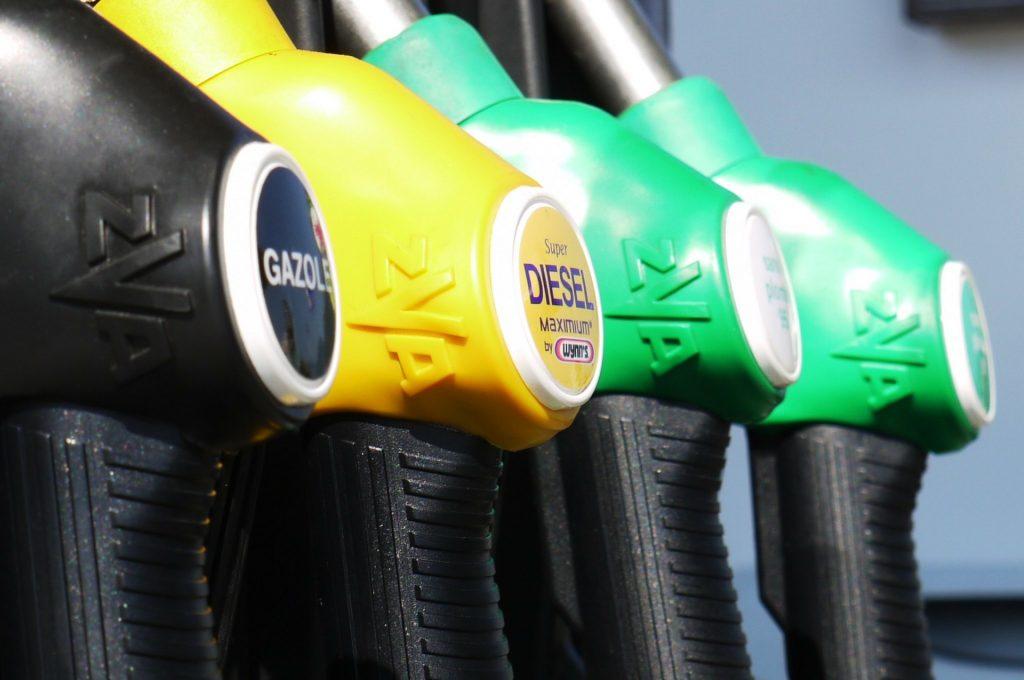 Pompes de carburants fossile & écologique - Boitierethanol.fr